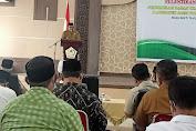 Wakil Bupati Aceh Utara Minta Badan Wakaf Selamatkan Harta Agama