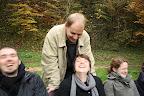 Abdijweekend Orval met Jona - 3110 - 211 '09 / gewoon plezant