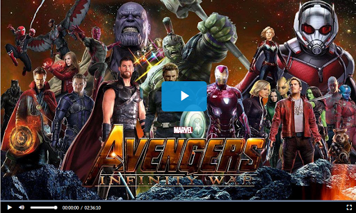 Hd Watch Avengers Infinity War Movie 2018 Online Full And For Free Qbic Point