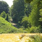 Avant la moisson. Les Hautes-Lisières (Rouvres, Eure-et-Loir), 2 juillet 2010. Photo : J.-M. Gayman