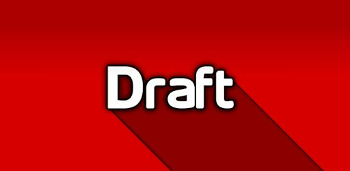 Download Draft - Icon Pack v1.26 APK - Aplicativos Android