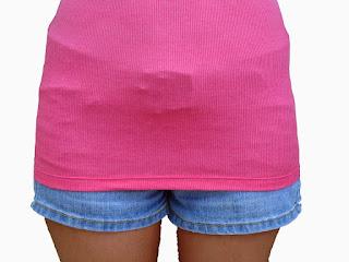 unsightly belt bulge in my shirts.jpeg
