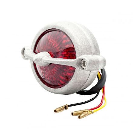 Bel Air Tail Light - LED - Shot Blast