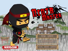 忍者大師NinjaMaster