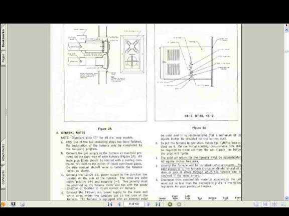 Suburban rv Range Owners manual