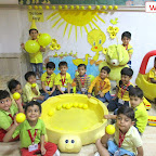 Yellow Day (Jr.KG.) 1-8-2018