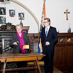 Vortrag von Bundesministerin Prof. Annette Schavan - Photo 19