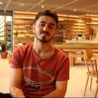 User image: Mustafa Kılıç
