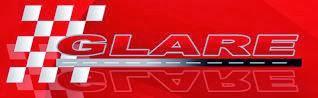 Glare Professional Logo