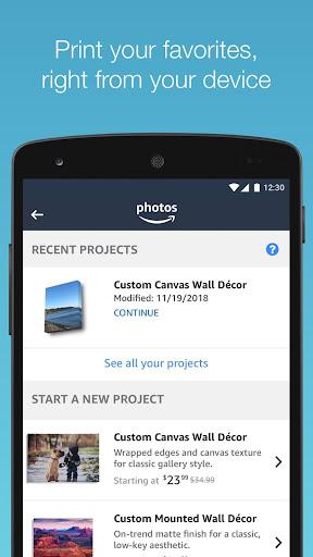 Amazon Photos screenshot 5