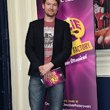 OIC - ENTSIMAGES.COM - Killian Donnelly at the  Charlie and the Chocolate Factory - media night in London 25th June 2015   Photo Mobis Photos/OIC 0203 174 1069