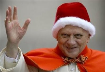 Pope Benedict: Revitalizing faith is essential to Church reform