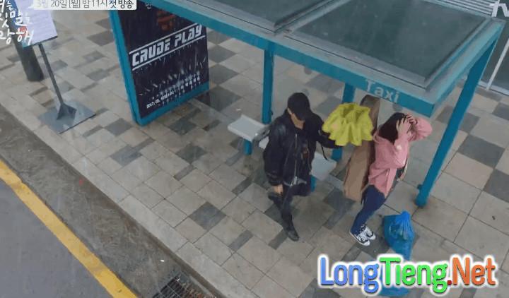 """Joy (Red Velvet) tưởng đã cưa đổ """"crush"""" Lee Hyun Woo nhưng đây mới là sự thật - Ảnh 4."""