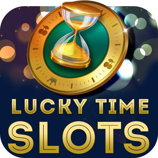 Lucky Time Slots: Vegas Casino Slot Makineleri 777