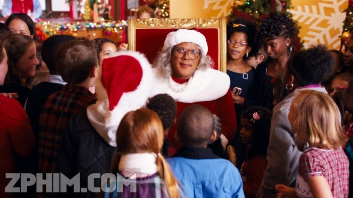 Ảnh trong phim Giáng Sinh Của Madea - Tyler Perry's A Madea Christmas 1