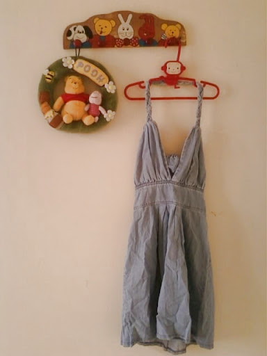clearance sale clothes & opi original ( 75rb )