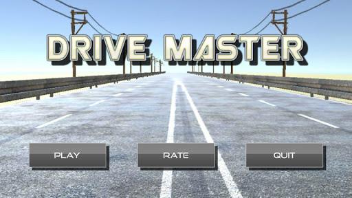 drive master screenshot 1