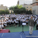 18.-19-08-2011 Assaig de l'himne de Festes