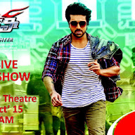 Bruce Lee Grand Premier Show by Mega Fans