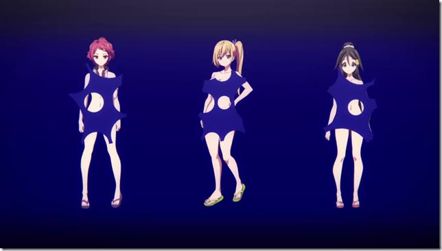 Musaigen OVA (2)