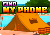AvmGames - Find My Phone Escape