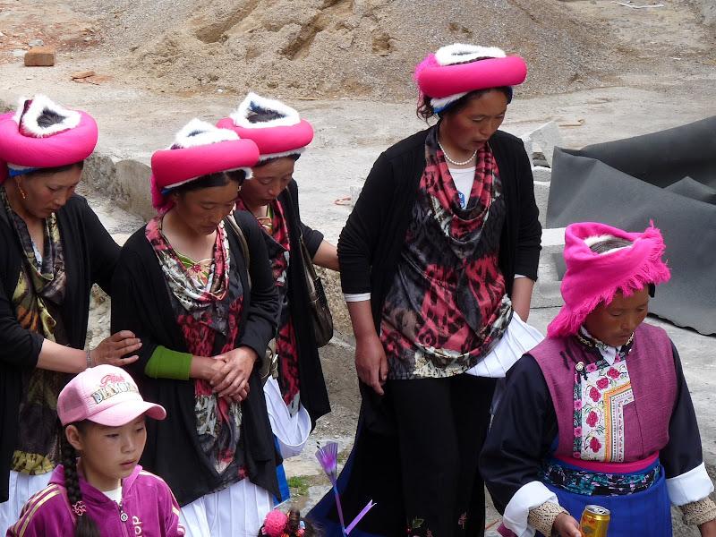Chine . Yunnan .Lijiang puis Shangri la - P1250574.JPG