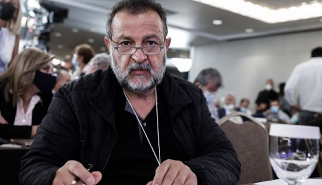 Εκλογές ΚΙΝΑΛ: Ο Βασίλης Κεγκέρογλου αποσύρει την υποψηφιότητά του