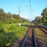 Reportaż fotograficzny z trasy rowerowej do Kęt, 4-7.06.2013