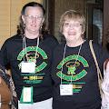 Mary Mike Hartnet, Margaret Ehrig, Judy Keplinger, Tobe Roberts