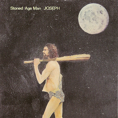Joseph ~ 1969 ~ Stoned Age Man