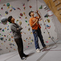 Youth Leadership Training and Rock Wall Climbing - DSC_4911.JPG
