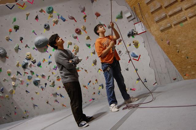 Youth Leadership Training and Rock Wall Climbing - DSC_4911.JPG