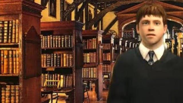 Em 21 de agosto, terminava o empréstimo de Terêncio Boot da Biblioteca de Hogwarts