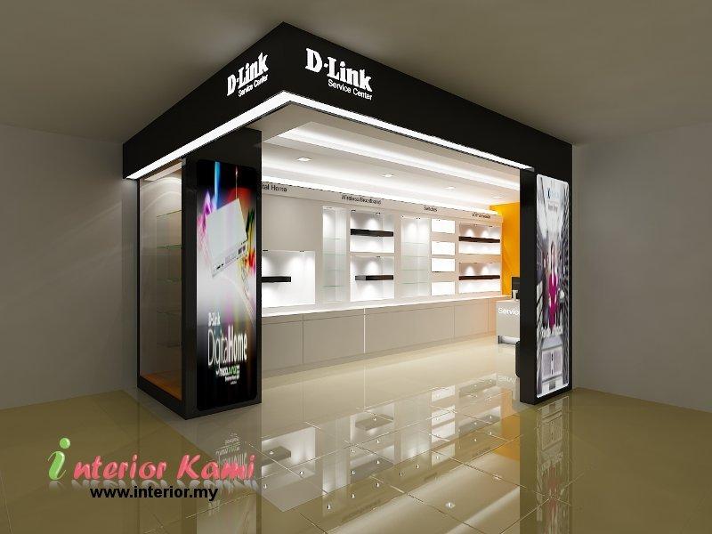 Stunning Computer Shop Interior Design Ideas Gallery - Decorating ...