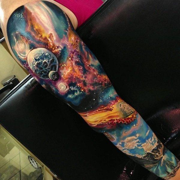 surreal_espaço_manga_tatuagem