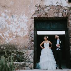 Wedding photographer Paloma Lopez (palomalopez91). Photo of 08.12.2018