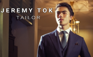 top men suit tailor Malaysia