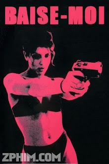 Ái Ân Với Em Nhé - Rape Me (2000) Poster