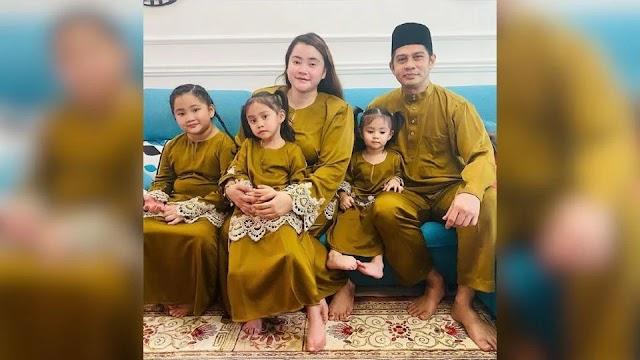 Almy risau ibu, tujuh ahli keluarga positif COVID-19