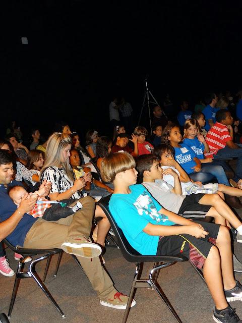 Culto e Batismos 2014-09-28 - DSC06290.JPG