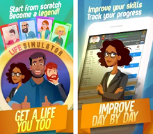 Role Playing Game of the Month - Life Simulator