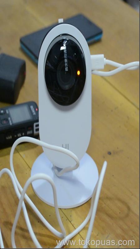 cara memperbaiki xiaomi ants camera