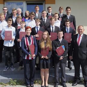 Nagrody Gminy Stryszów dla laureatów i finalistów olimpiad, konkursów i zawodów sportowych