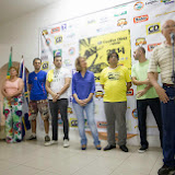 Coquetel de Abertura do COELHO DINIZ OPEN 2014