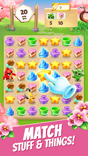 Angry Birds Match – Free Casual Puzzle Game 2