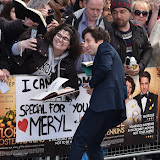 OIC - ENTSIMAGES.COM - Simon Helberg at the  Florence Foster Jenkins - world film premiere at the Odon Leicester Sq London 12th April 2016 Photo Mobis Photos/OIC 0203 174 1069