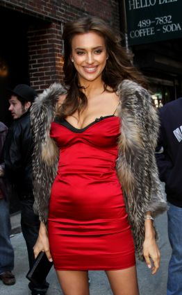 is irina shayk pregnant 86 mendem 86