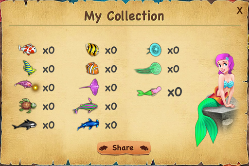 Fish Game - Fish Hunter - Daily Fishing Offline 1.1.6 screenshots 7