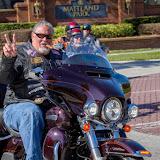 7th Annual Sam Swope Charity Ride