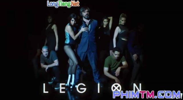 Xem Phim Dị Nhân Legion 2 - Legion Season 2 - phimtm.com - Ảnh 1